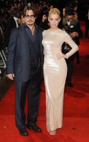 Celebrity Hook Ups 2012
