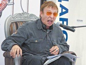 Российские режиссеры выступили в защиту похищенного во время захвата Крыма Сенцова - Цензор.НЕТ 8819