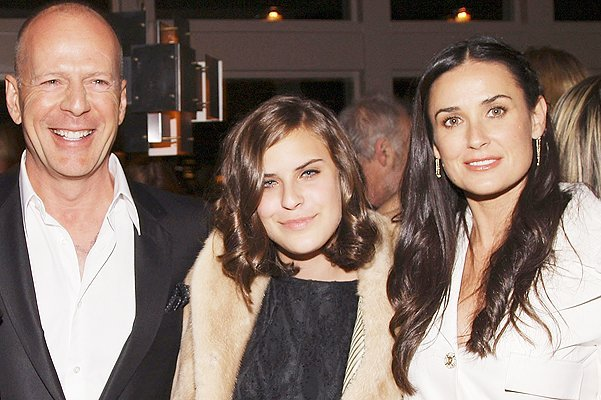 """The Cinema Society Hosts Screening Of """"Flawless"""" - After Party"""