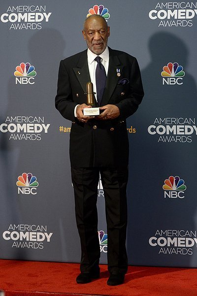 2014 American Comedy Awards - Press Room