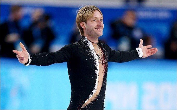 Евгений Плющенко пожалел о своем участии в Олимпиаде.