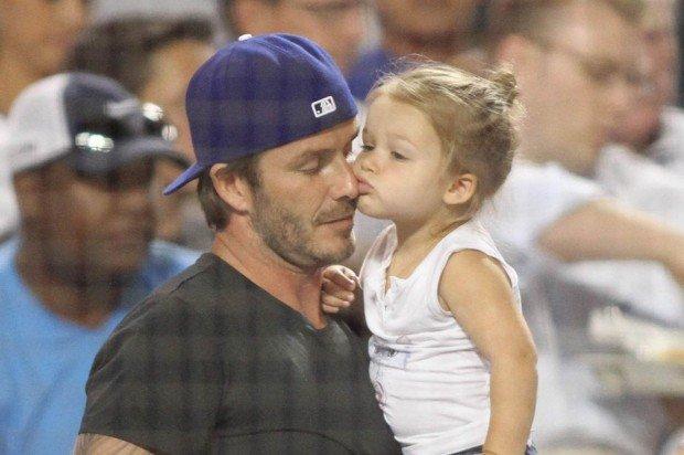 David-Beckham-and-Family