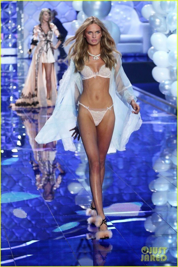 Victoria's Secret Fashion Show 2014