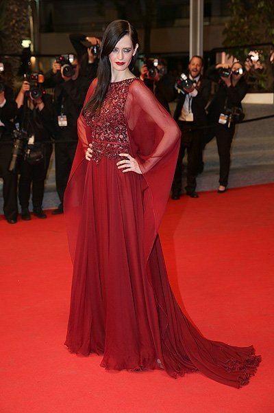 """The Salvation"" Premiere - The 67th Annual Cannes Film Festival"