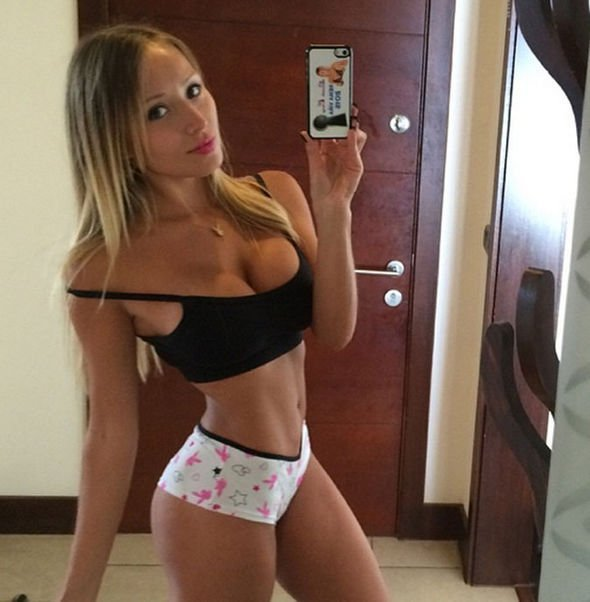 Daniella-Chavez-299181