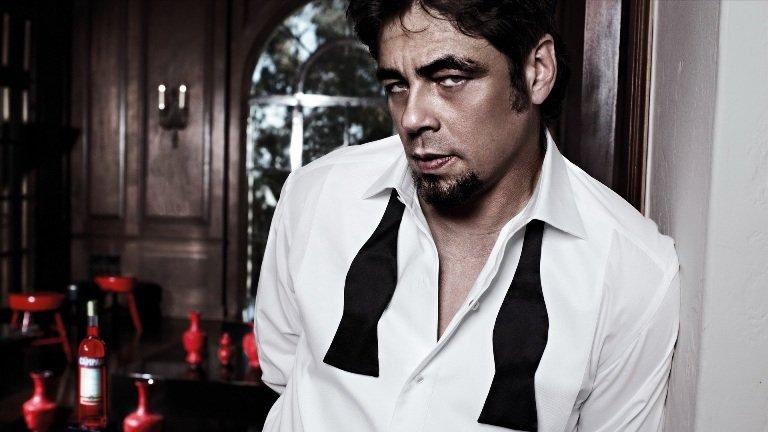 Бенисио Дель Торо посоветовали сыграть злодея в кинофильме «Звездные войны: отрывок 8»