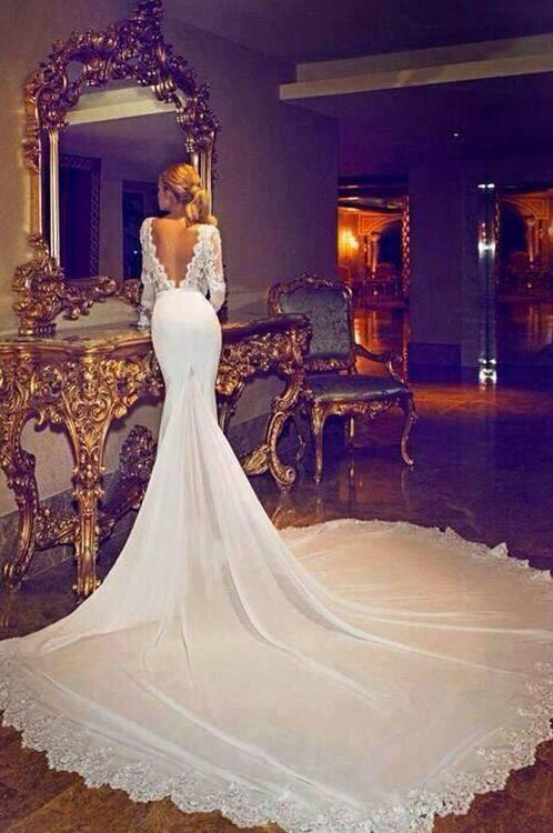 Фото свадебное платье шикарные