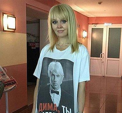 Дмитрий Хворостовский поблагодарил поклонников за поддержку: «Мы боремся и победим!»