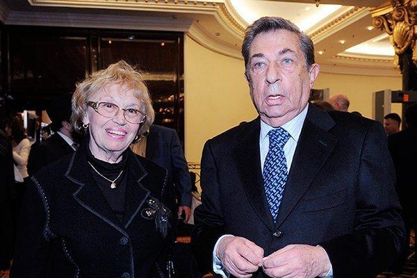 Вдова Игоря Кваши находится при смерти
