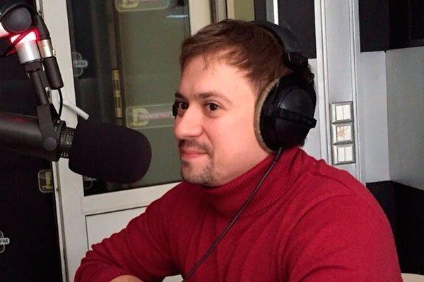 Андрей Гайдулян проходит лечение в Германии