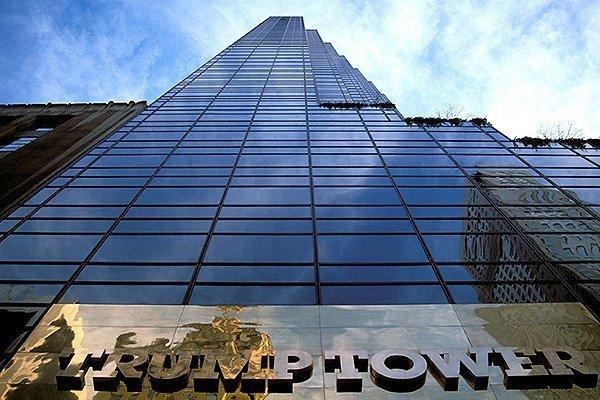 Криштиану Роналду купил апартаменты в Нью-Йорке
