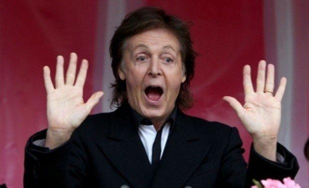 После убийства Джона Леннона Пол Маккартни опасался за свою жизнь