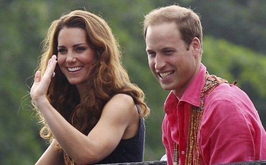 Герцогиня Кэтрин получила сертификат по дайвингу