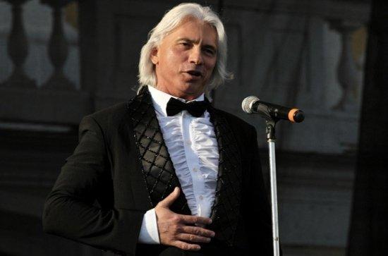 Дмитрий Хворостовский вернется на сцену до конца этого месяца