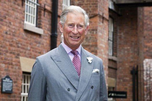 принц чарльз, новости, новости шоу-бизнеса
