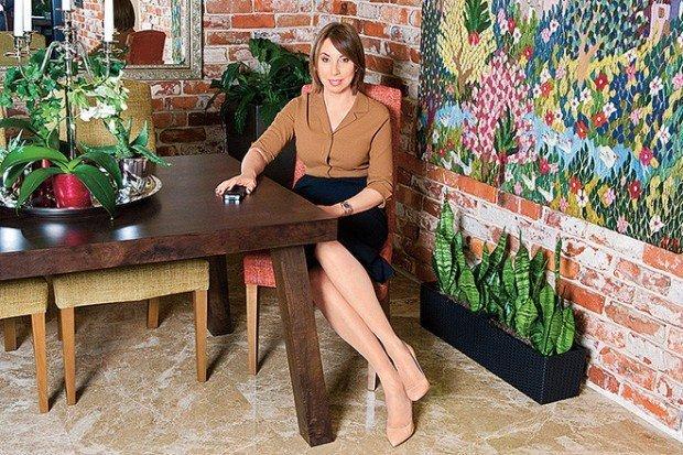 Ирина Меладзе прокомментировала новую песню бывшего мужа