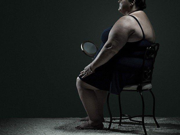 Plus-size модели могут спровоцировать ожирение у женщин?
