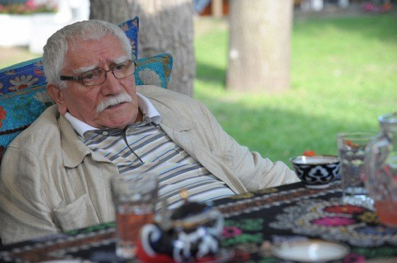 армен джигарханян рассказал госпитализации
