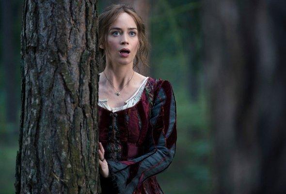 Эмили Блант сыграет главную роль впродолжении фильма «Мэри Поппинс»