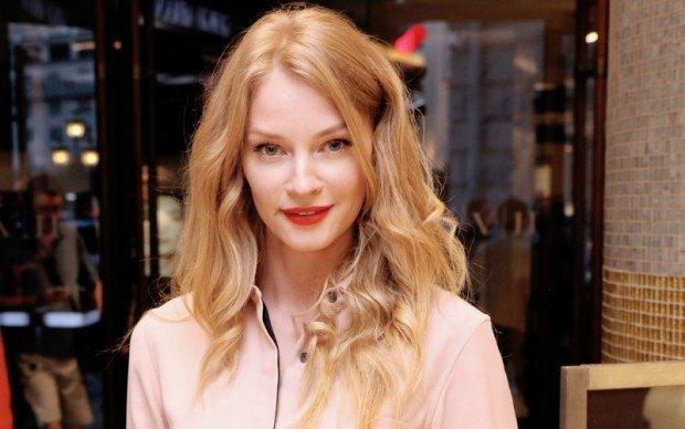Светлана Ходченкова не смогла окончить университет