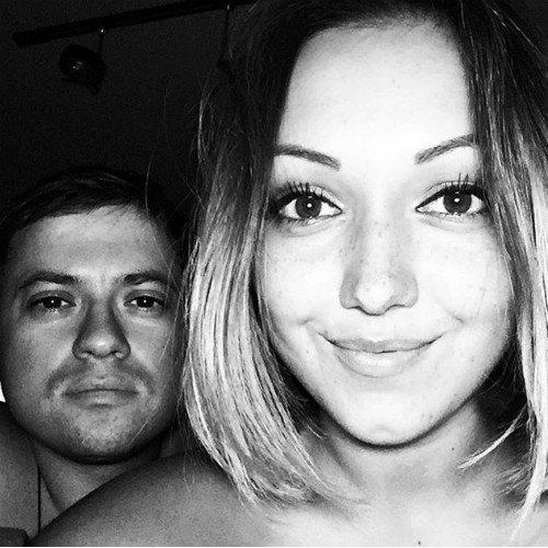 Андрей Гайдулян из«Универа» расстался сосвоей невестой после победы над раком
