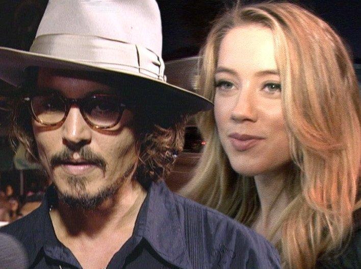 Уполномоченный Джонни Деппа прокомментировал развод артиста