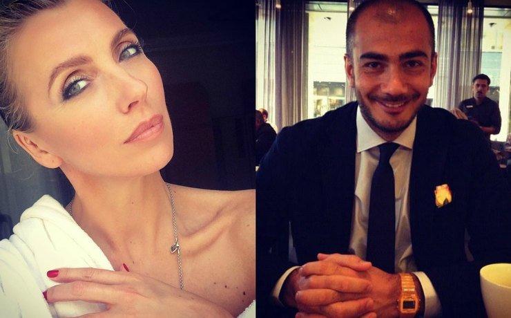 Светлана Бондарчук по-прежнему носит обручальное кольцо