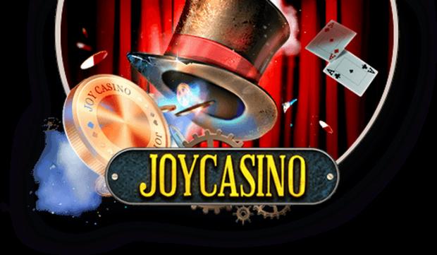 Казино джой игровые автоматы реальные деньги гранд казино онлайн играть
