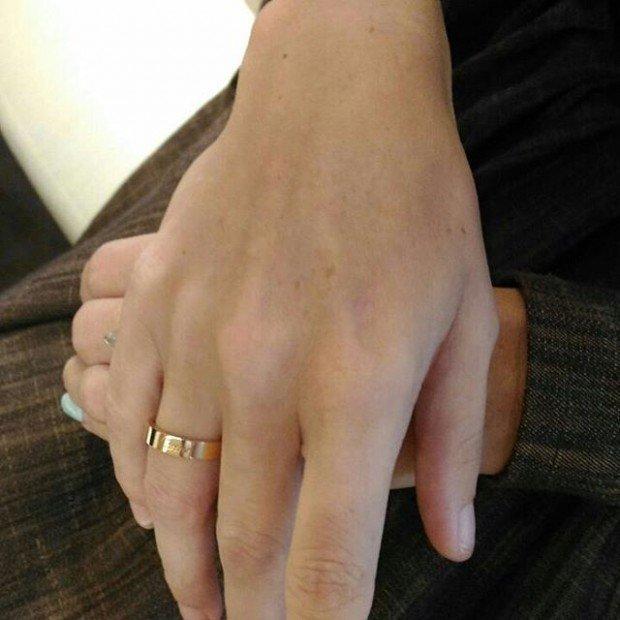 дана борисова замуж