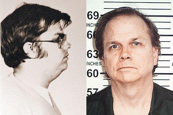 Убийце Леннона вдевятый раз отказали восвобождении