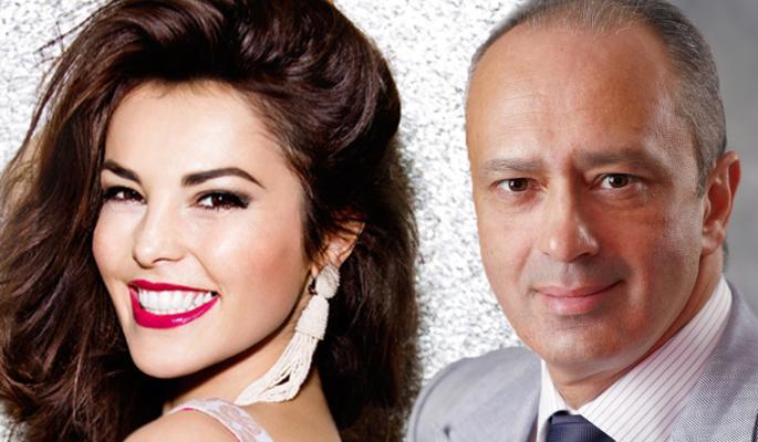 Сати Казанова выходит замуж за55-летнего предпринимателя