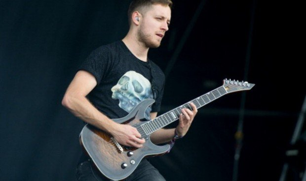 Download Festival - Day 1