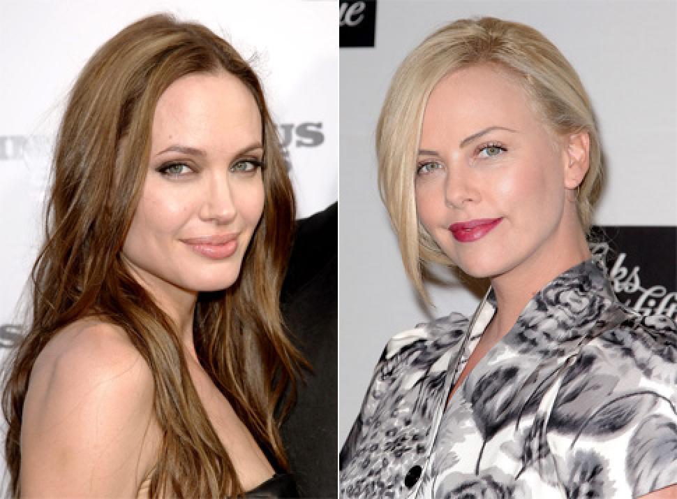 Анджелина Джоли отказалась отсъемок в кинофильме «Убийство вВосточном экспрессе»