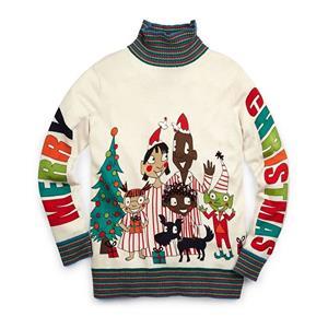 Голдберг свитер-3