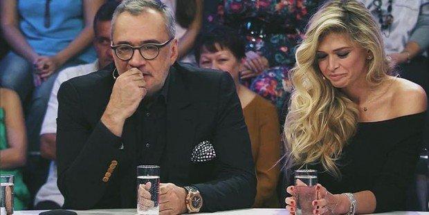 Константин Меладзе рассказал о том, как брак с Верой Брежневой на него повлиял