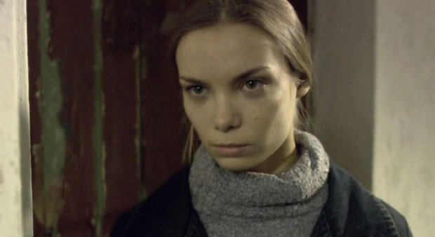 Ольга Арнтгольц ждёт ребенка