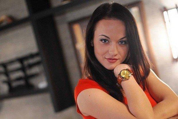 Актриса Мария Берсенева перенесла серьезную операцию на позвоночнике