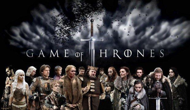 Звездам «Игры престолов» будут платить больше миллиона долларов за эпизод