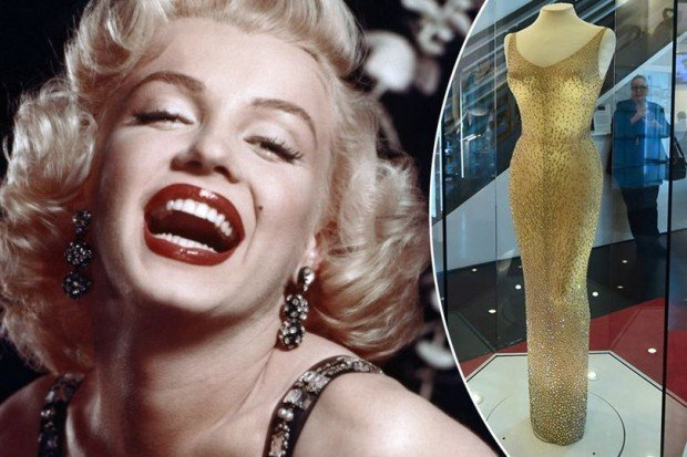 http://www.starslife.ru/wp-content/uploads/2016/11/Marilyn-Monroe-dress-sold-at-auction-620x413.jpg