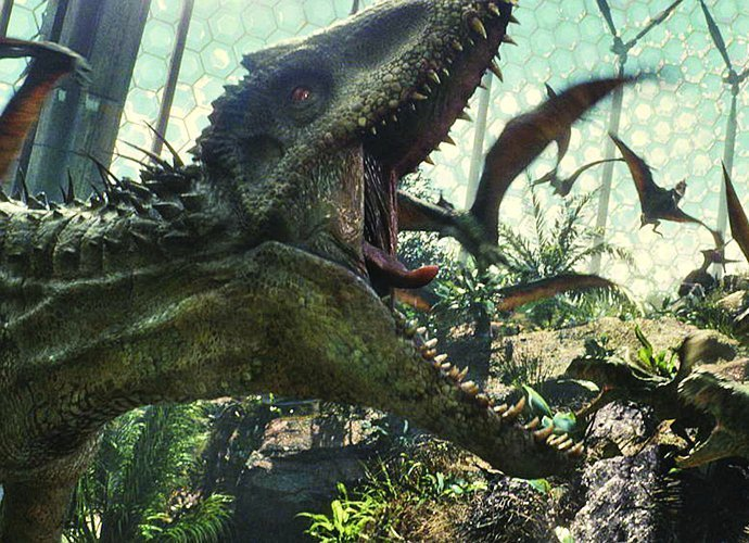 «Мир Юрского периода-2″ объединит в себе сразу пять фильмов о динозаврах f44814e996c