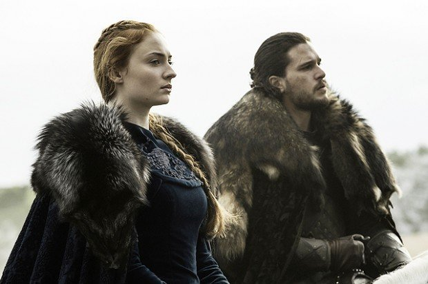 Софи Тернер рассказала, что ждет героев «Игры престолов»