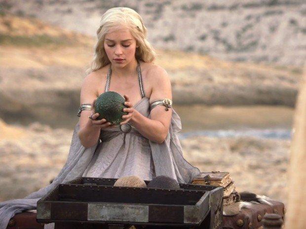 Канал HBO создаст спин-офф ксериалу «Игра престолов»