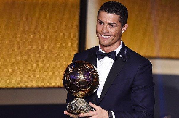 Роналду сразил откровением оМесси после завоевания «Золотого мяча»