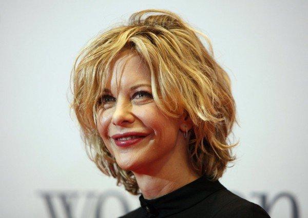 Мег Райан снимется в своем первом за 30 лет сериале