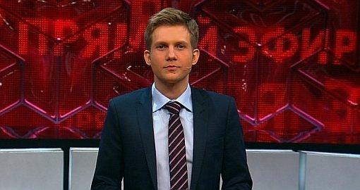 Ведущий-Борис-Корчевников