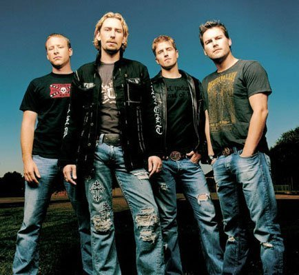 Blog-nickelback