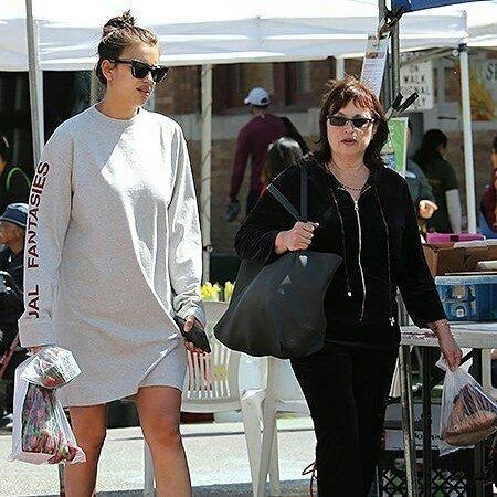 ирина шейк новости беременность мода шоу-бизнес