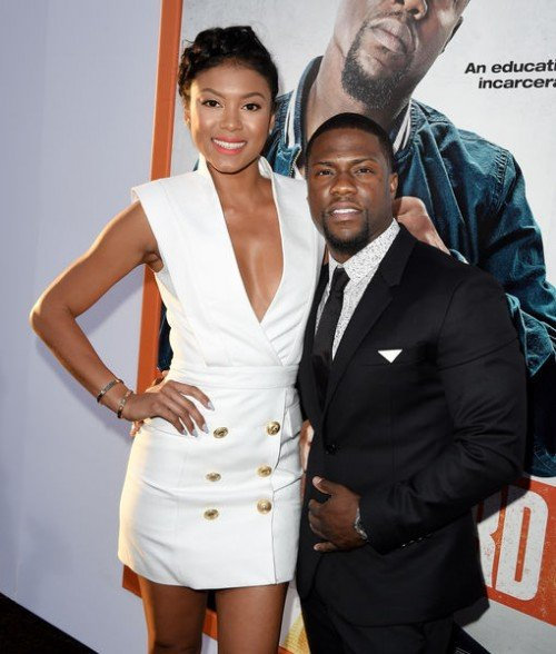 "Premiere Of Warner Bros. Pictures' ""Get Hard' - Red Carpet"