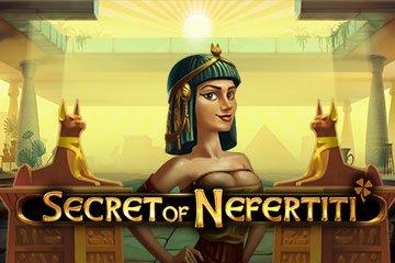 GMSlots: Secret of Nefertiti