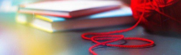 Красная нить